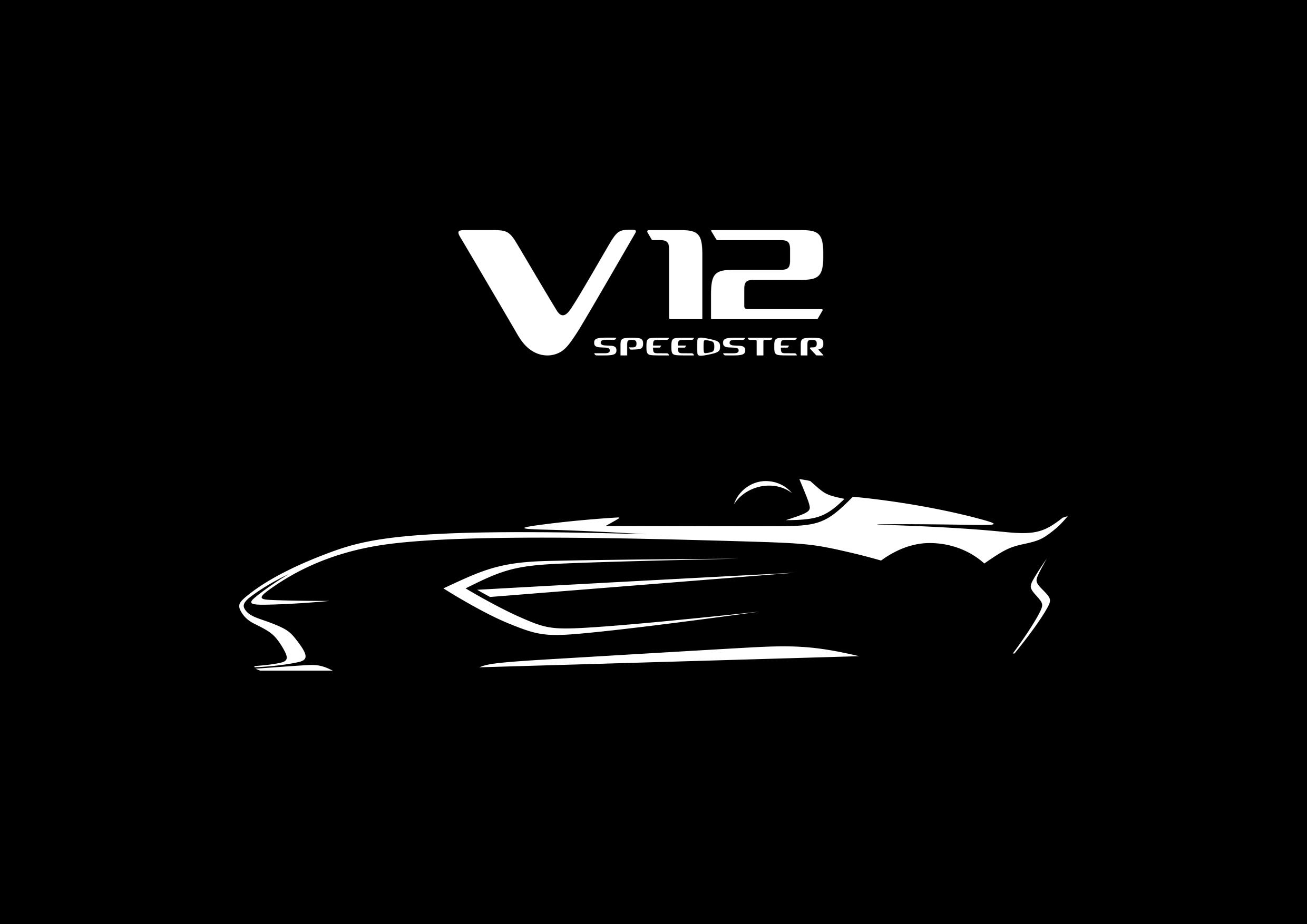 Aston Martin announces new Limited Edition V12 Speedster production