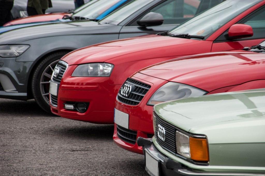Simply Audi