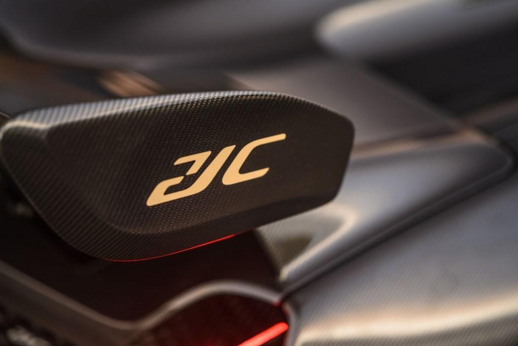 Czinger teases 21C hypercar