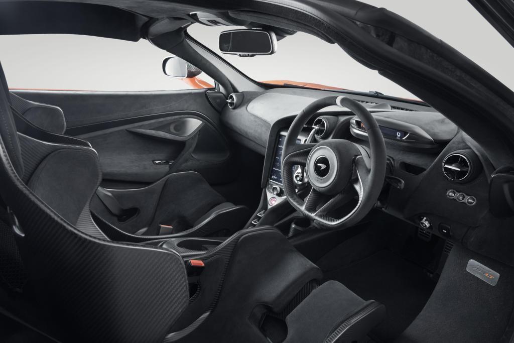 Introducing the McLaren 765LT