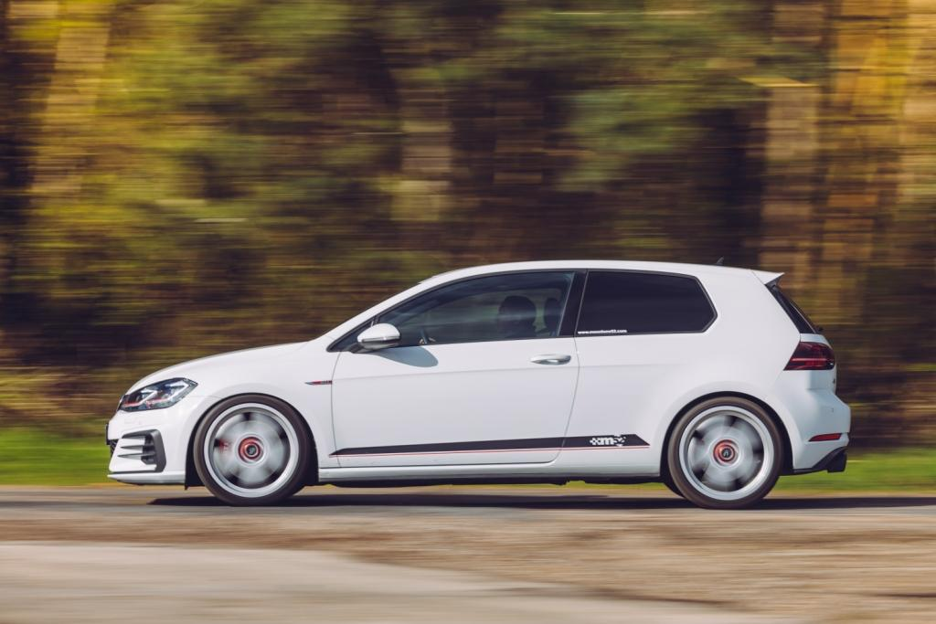 More from mountune52 for the Golf GTI