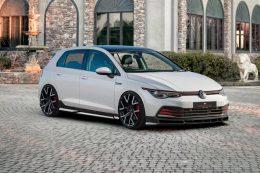 JMS styling kit for the VW Golf 8