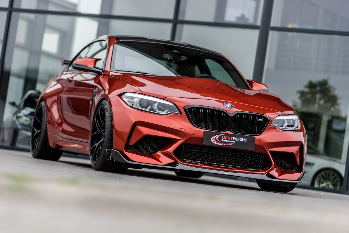 LIGHTWEIGHT Performance M2 Competition
