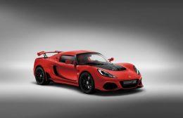 Lotus Exige Sport 410 20th Anniversary Special Edition