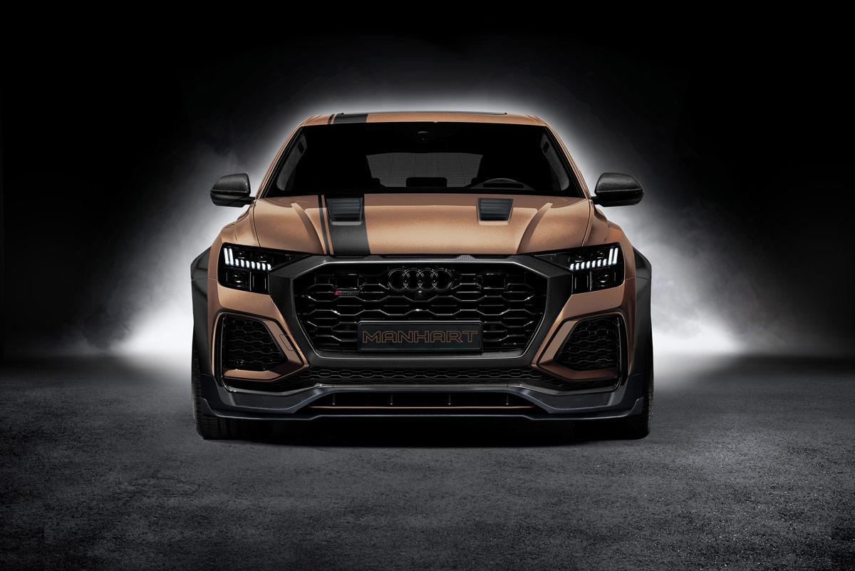 MANHART Audi RQ 900