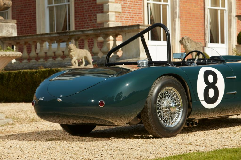 Allard name returns for the first time in over 60 years with JR continuation series