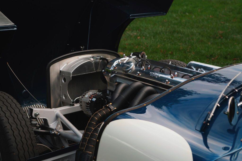 Announcing the Ecurie Ecosse C-type