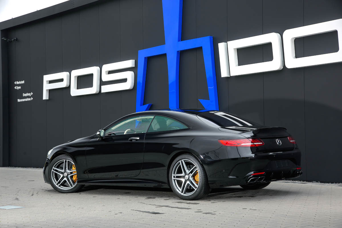 POSAIDON S 63 RS 830 plus
