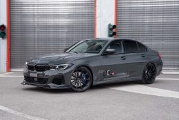 DCL dAHLer competition line M340i xDrive
