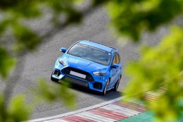 New novice only track day experiences launched