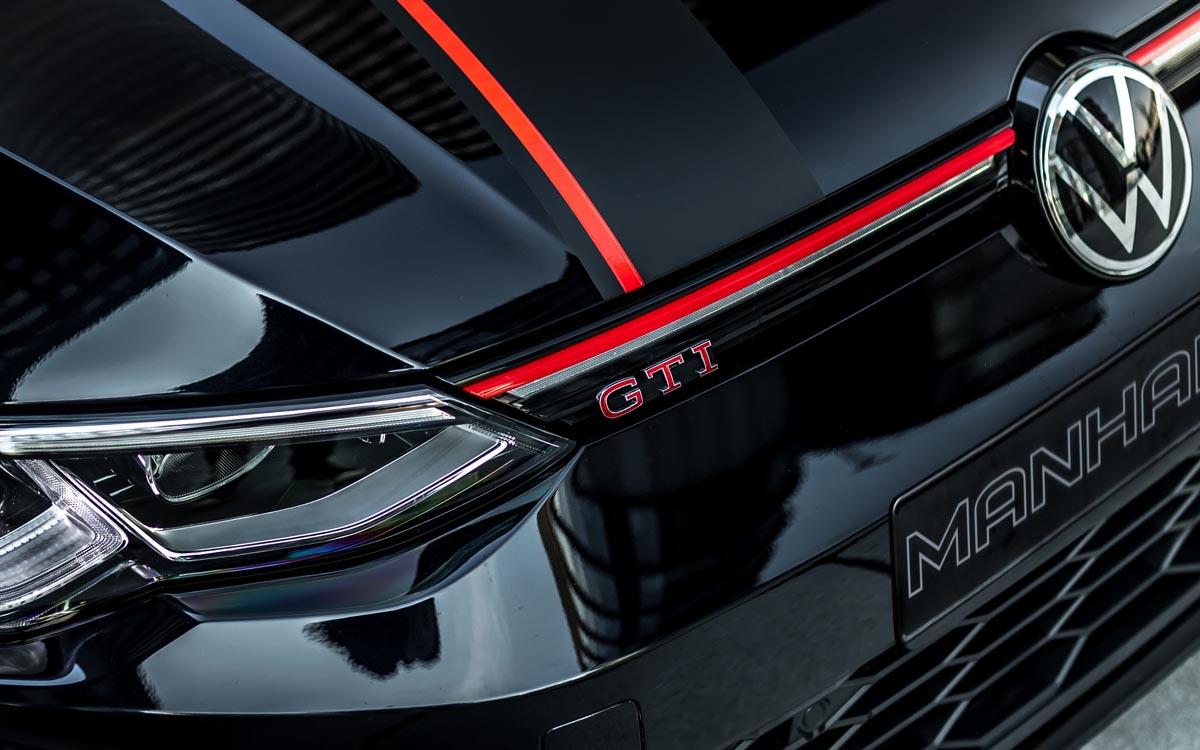 MANHART Golf GTI 290