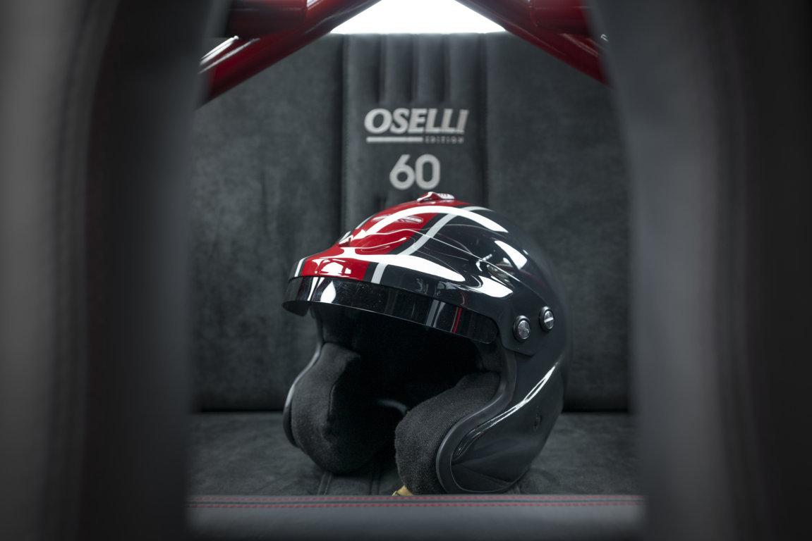 Oselli Edition Mini by David Brown Automotive