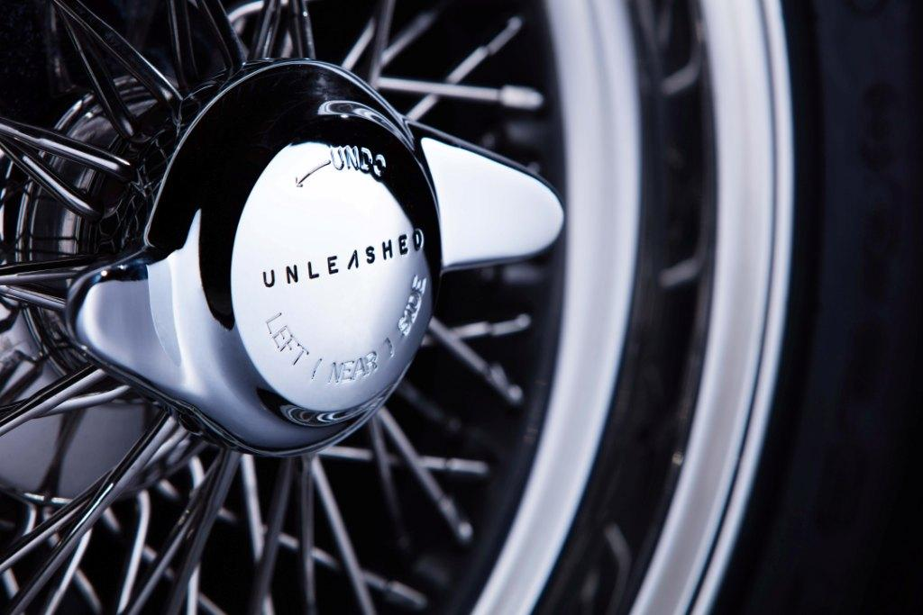 E-Type UK presents 'Unleashed' a reimagining of the E-type