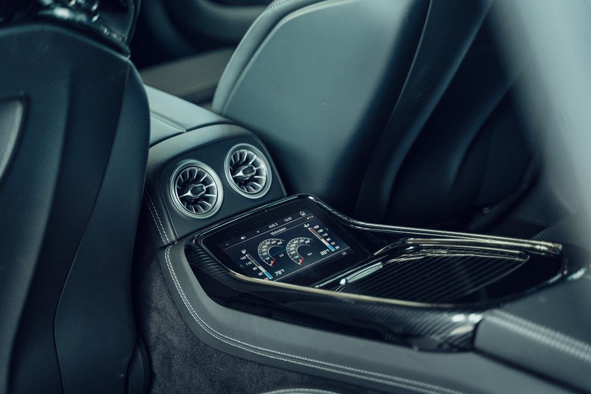 BRABUS 800 Mercedes-AMG GT 63 S FOSTLA.DE