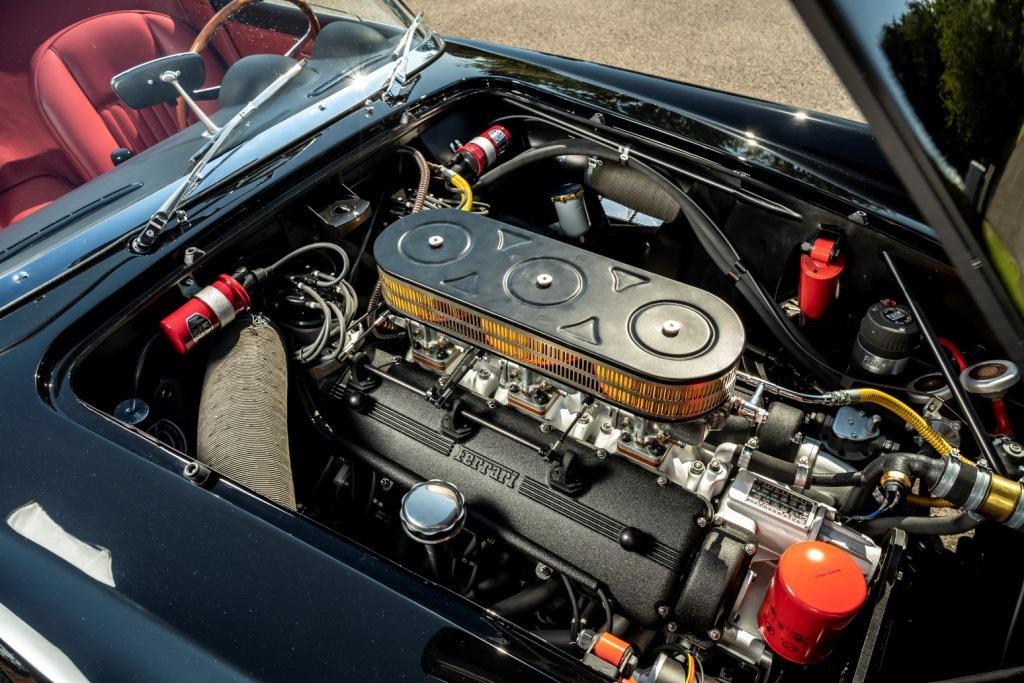 GTO Engineering launches California Spyder Revival