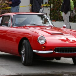 Apollo GT Coupe