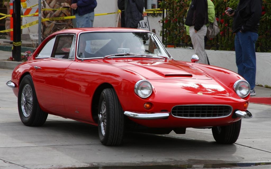 BMW 0 60 Times >> Apollo GT 1963-1965