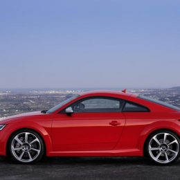 MK3 Audi TT RS Coupe