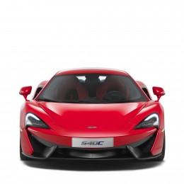 McLaren 540C Front