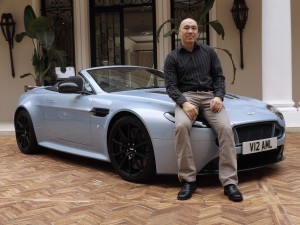 Performance Car Guide Editor Mike Lee Drives The Astonishing Aston Martin V12 Vantage S Roadster (1)