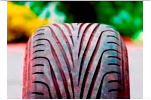 Performance-Tyre