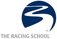 The Racing School Logo