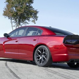 2014 Dodge Charger RT with Scat Package