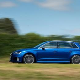 2015 Audi RS3