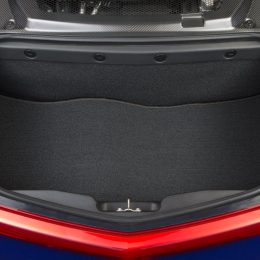 2016 Honda NSX Boot