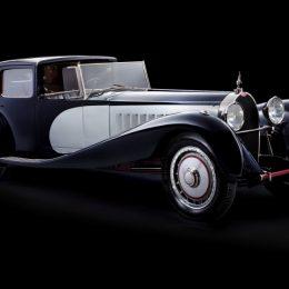 1932 Bugatti Type 41 Royale