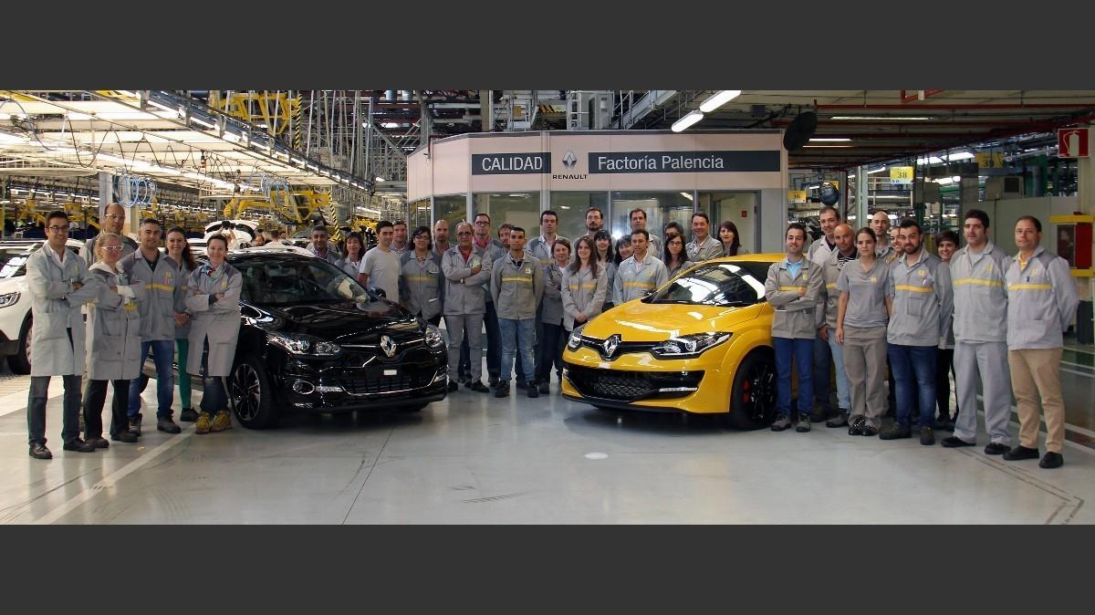 Final Mégane III Renault Sport On Sale In The UK