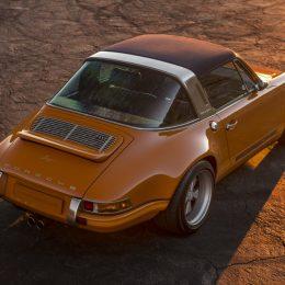 964 Targa 'Luxemburg'