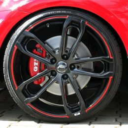 ABT Golf GTI Clubsport