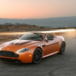 Aston Martin To Provide Unique Brand Insight At Pebble Beach