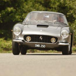 Ferrari 250GT SWB