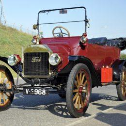 Model T 1915
