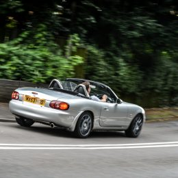 SuperPro Range of Adjustable Anti-Roll Bars Expands To Include Mazda MX-5 NA and NB