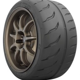 Toyo Tires Announces New Sizes For Its Best Selling Proxes R888R