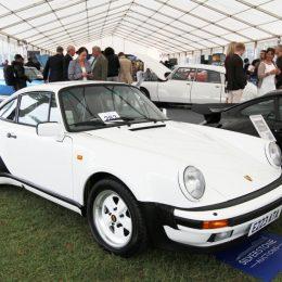 1988 Porsche 911 (930) Turbo