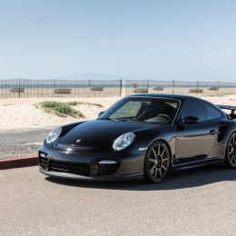 Carbon Revolution 997 Turbo