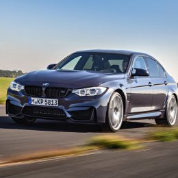 BMW M3 30 YEARS