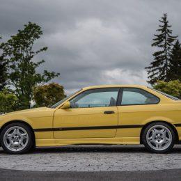 BMW M3 COUPE E36