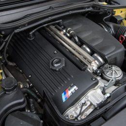 BMW ME COUPE E46