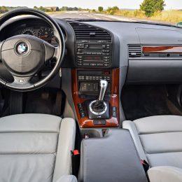 BMW M3 E36 4 DOOR