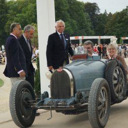 Bugatti T35B