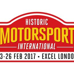 Green Light For New London Historic Motorsport Show In February 2017