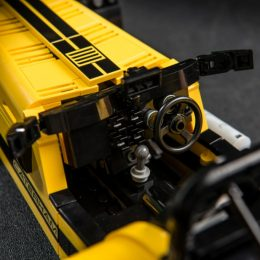 Caterham's 620R Is Recreated In A New LEGO Set