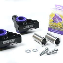 Litchfield Nissan GT-R Handling Kit