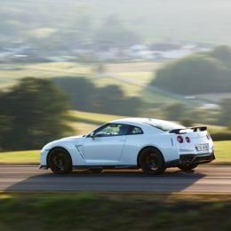 GT-R Track Edition