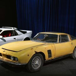 Records Tumble In RM Sotheby's Historic £21.6m Anniversary London Sale